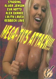 Mega-Tits Attack!!! Porn Movie
