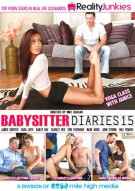 Babysitter Diaries 15 Porn Video
