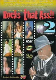 Sean Michaels Rocks That Ass 2 Porn Video