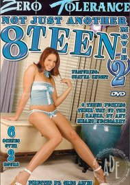 Not Just Another 8 Teen Movie #2 Porn Movie