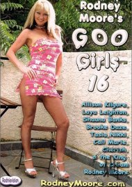 Rodney Moores Goo Girls 16 Porn Video