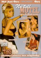 No Tell Motel Porn Movie