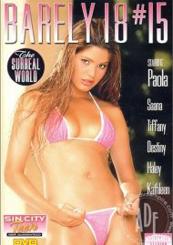 Barely 18 #15 Porn Movie