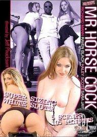 Mr. Horse Cock Porn Video