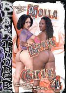 Holla Black Girlz 4 Porn Movie