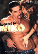 Playgirl: Addicted to Niko Porn Video
