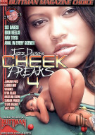 Cheek Freaks 4 Porn Movie