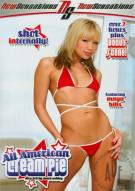 All American Cream Pie Porn Movie