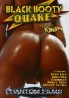 Black Booty Quake Porn Video