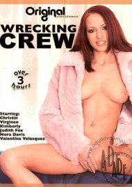 Wrecking Crew Porn Video