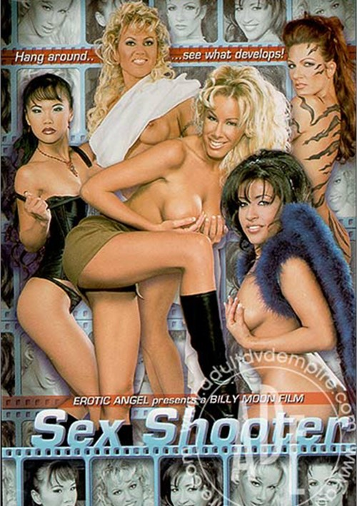 Watch Sex Shooter streaming video on demand from Erotic Angel. Staring Nic