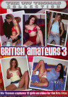 British Amateurs #3 Porn Movie