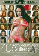 Top 40 Black Adult Stars Porn Movie