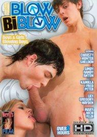 Blow Bi Blow Porn Video