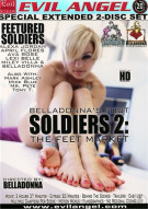 Belladonnas Foot Soldiers 2: The Feet Market Porn Movie
