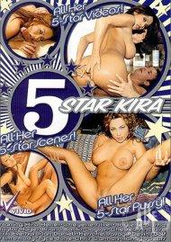5 Star Kira Porn Video