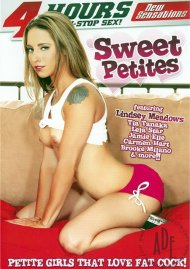 Sweet Petites  Porn Movie