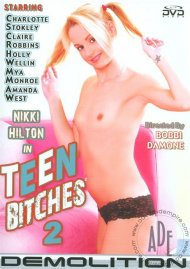 Teen Bitches 2 Porn Movie