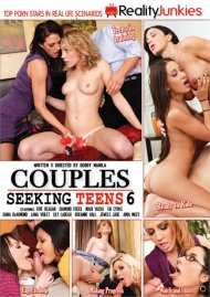 Couples Seeking Teens 6 Porn Movie