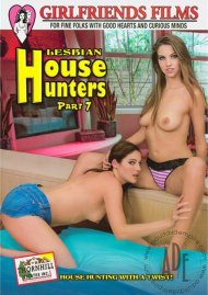 Lesbian House Hunters Part 7 Porn Movie