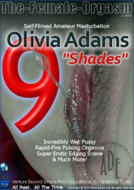"Femorg: Olivia Adams ""Shades"" Porn Video"