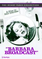 Barbara Broadcast Porn Movie
