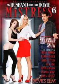 Watch My Husband Brought Home His Mistress 6 HD Porn Video from Devil's Film!