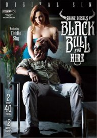 Shane Diesel's Black Bull For Hire Porn Video