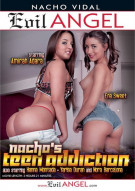Nachos Teen Addiction Porn Movie