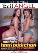 Nachos Teen Addiction Porn Movie
