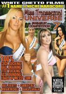 Miss Transsexual Universe 7 Porn Movie