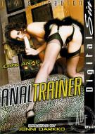 Anal Trainer Porn Movie