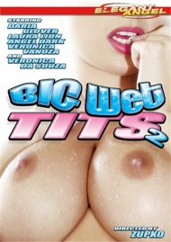 Big Wet Tits 2 Porn Movie