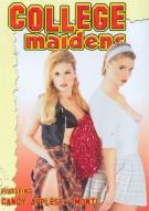 College Maidens Porn Video