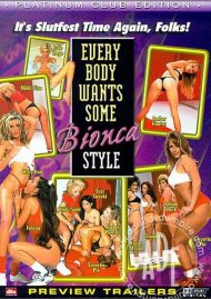 Everybody Wants Some Bionca Style Porn Video