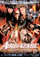 Airgazmic - The Capture Porn Movie