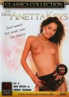 My Dear Anetta Keys Porn Movie