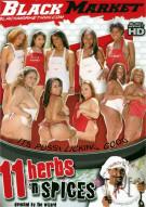 11 Herbs n Spices Porn Movie