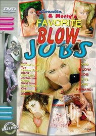 Favorite Blowjobs Porn Video