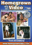 Homegrown Video 749 Porn Movie