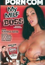 My MILF Boss  Porn Movie