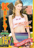 Kelly The Coed 15 Porn Video