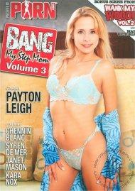 Bang My Step Mom Vol. 3 Porn Movie