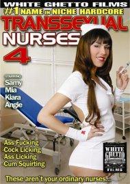Transsexual Nurses 4 Porn Video