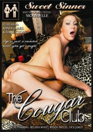 Cougar Club, The Porn Video