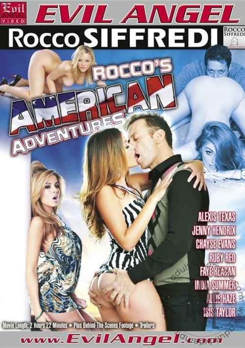 Roccos American Adventures