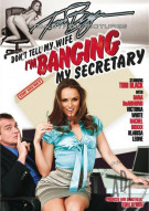 Dont Tell My Wife Im Banging My Secretary Porn Movie
