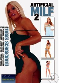 Artificial MILF Vol. 2 Porn Movie