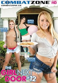 Girl Next Door #12, The Porn Movie