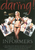 Informers, The Porn Video